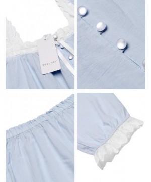d621f37c9c Available. Ekouaer Womens Victorian Vintage Sleepwear  Popular Women s  Pajama Sets ...
