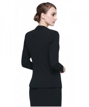 Fashion Women's Blazers Jackets Outlet