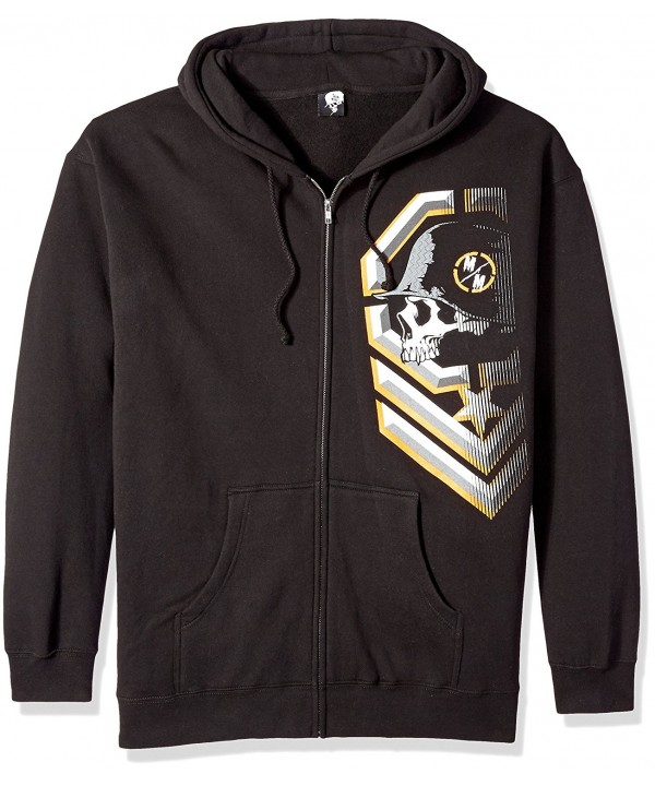 Metal Mulisha Plus Size Hoody Medium