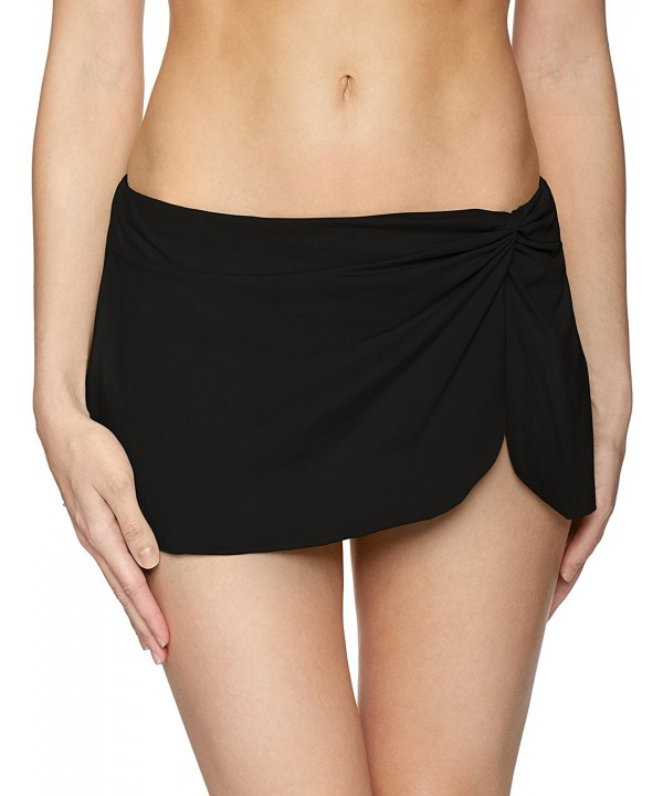 Anne Cole Womens Sarong Bottom