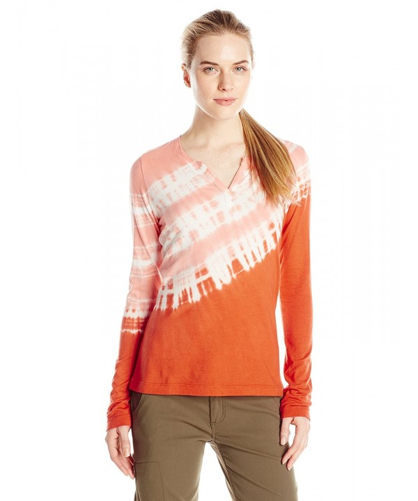 Royal Robbins Womens Sunburst Sleeve