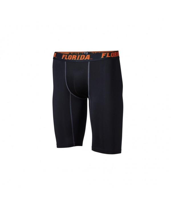 University Florida Gators Compression Shorts
