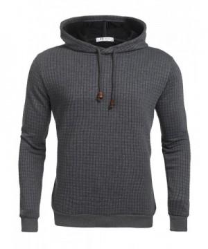Misakia Hipster Fashion Pullover Sweatshirts