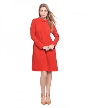 Marycrafts Womens Classy Vintage Sleeve
