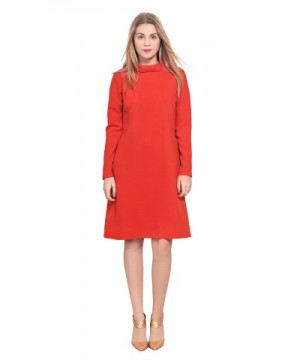 Popular Women's Wear to Work Dresses On Sale