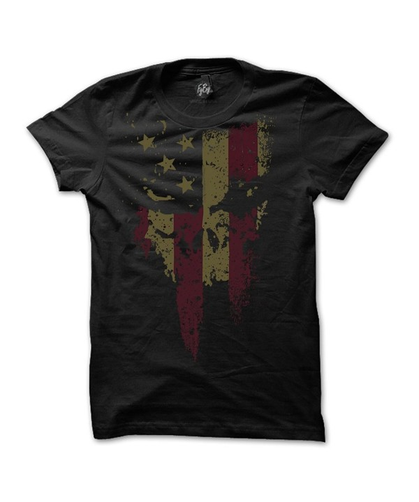 Thread Mens American Reaper Shirt