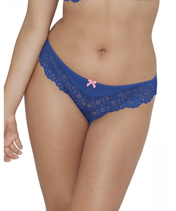 Curvy Kate Smoothie Brazilian Ultramarine