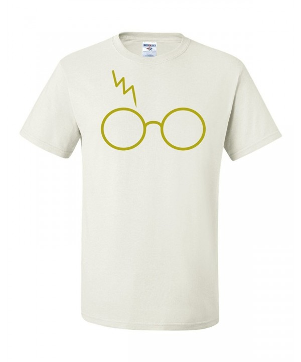 Harry Potter Glasses Graphic T Shirt