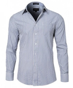 Designer Men's Dress Shirts for Sale