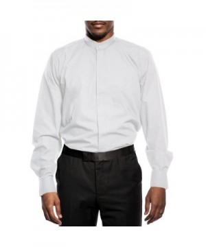 Men's Dress Shirts Outlet