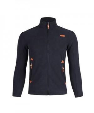 Meatfly Full Zip Fleece Windproof Sweatshirt