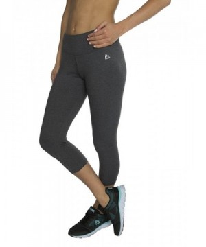 RBX Active Leggings Charcoal X Large