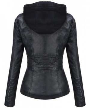 Cheap Designer Women's Leather Jackets