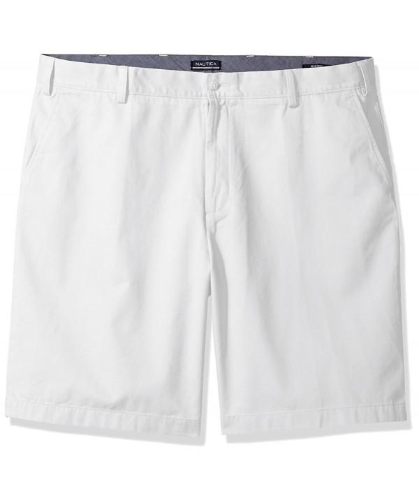 Nautica Cotton Twill Short C92110 Bright
