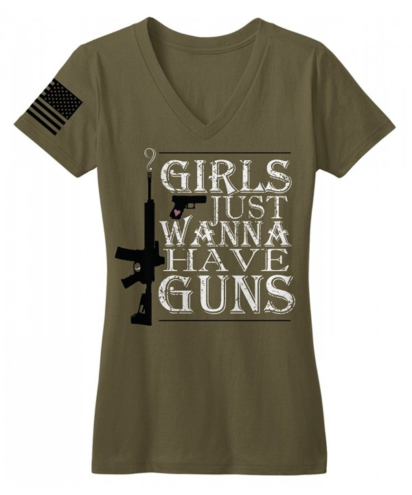 Bang Apparel Womens XX Large Military