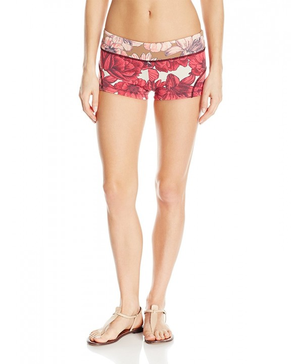 Maaji Womens Cherry Shake Shorts