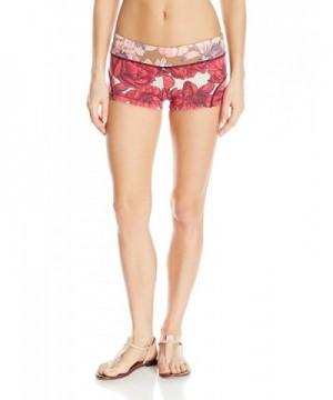 Maaji Womens Cherry Shake Shorts
