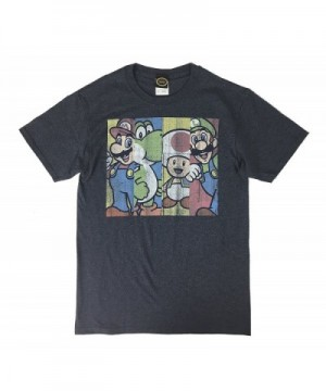 Fifth Sun Nintendo Graphic T Shirt