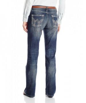 2018 New Women's Jeans