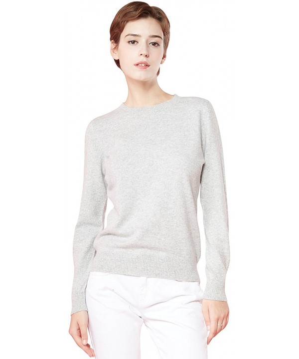 Liny Xin Cashmere Sweater X Large