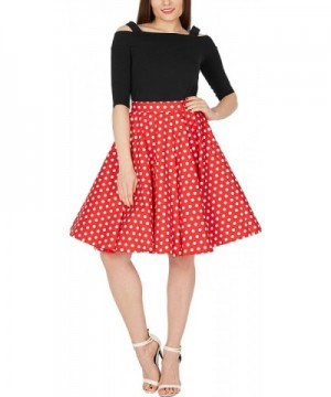 bf4b54d06 Available. BlackButterfly Vintage Polka Circle 1950s; Designer Women's  Skirts Online Sale; Cheap ...