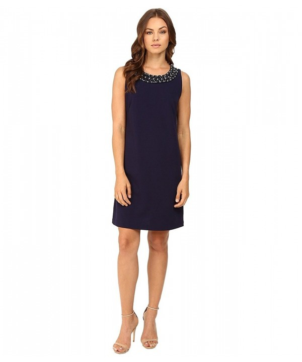 rsvp Womens Kaleigh Necklace Dress