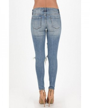 Cheap Real Women's Denims Clearance Sale