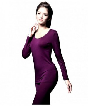 Fashion Women's Warm Underwear