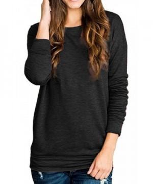 Sunfury Fashion Oversized Pullover Sweatshirt