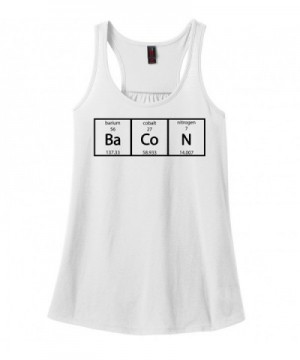 Comical Shirt Ladies Periodic Science