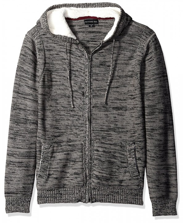Blizzard Bay Sherpa Sweatshirt X Large